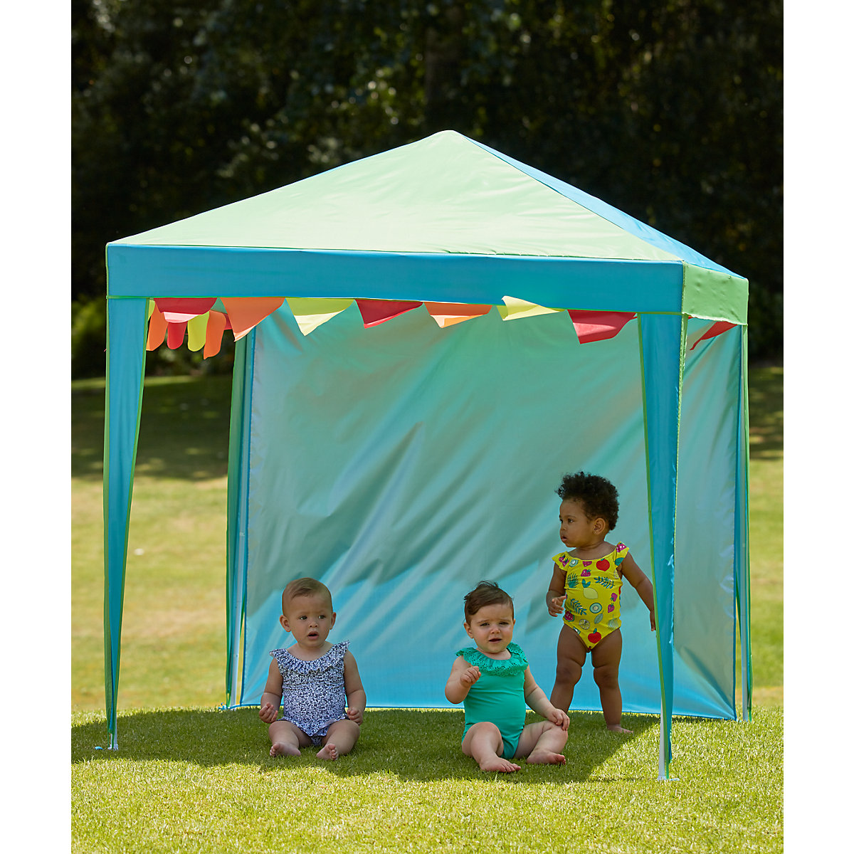 New ELC Boys and Girls UV Gazebo Toy From Birth - Early Learning Centre Gifts