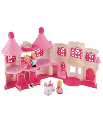 Happyland Fantasy Palace