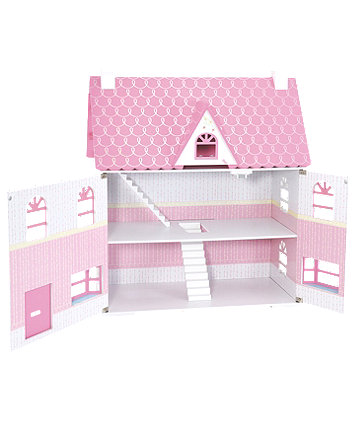 Rosebud Country Doll's House