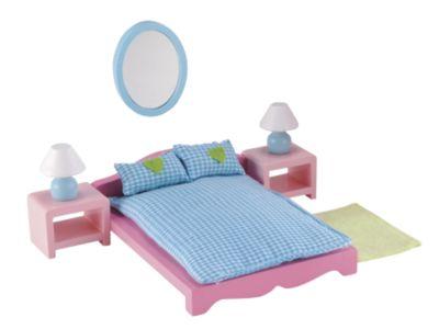 Rosebud House Bedroom Set