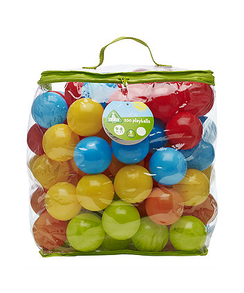 100 Playballs