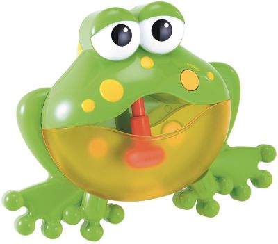 Froggie Bubble Blower