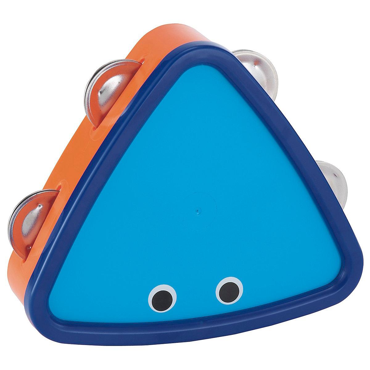 Tambourine Toy From 3 years