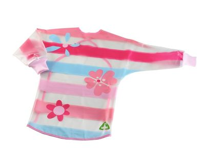 Flower Apron 3-4 Years
