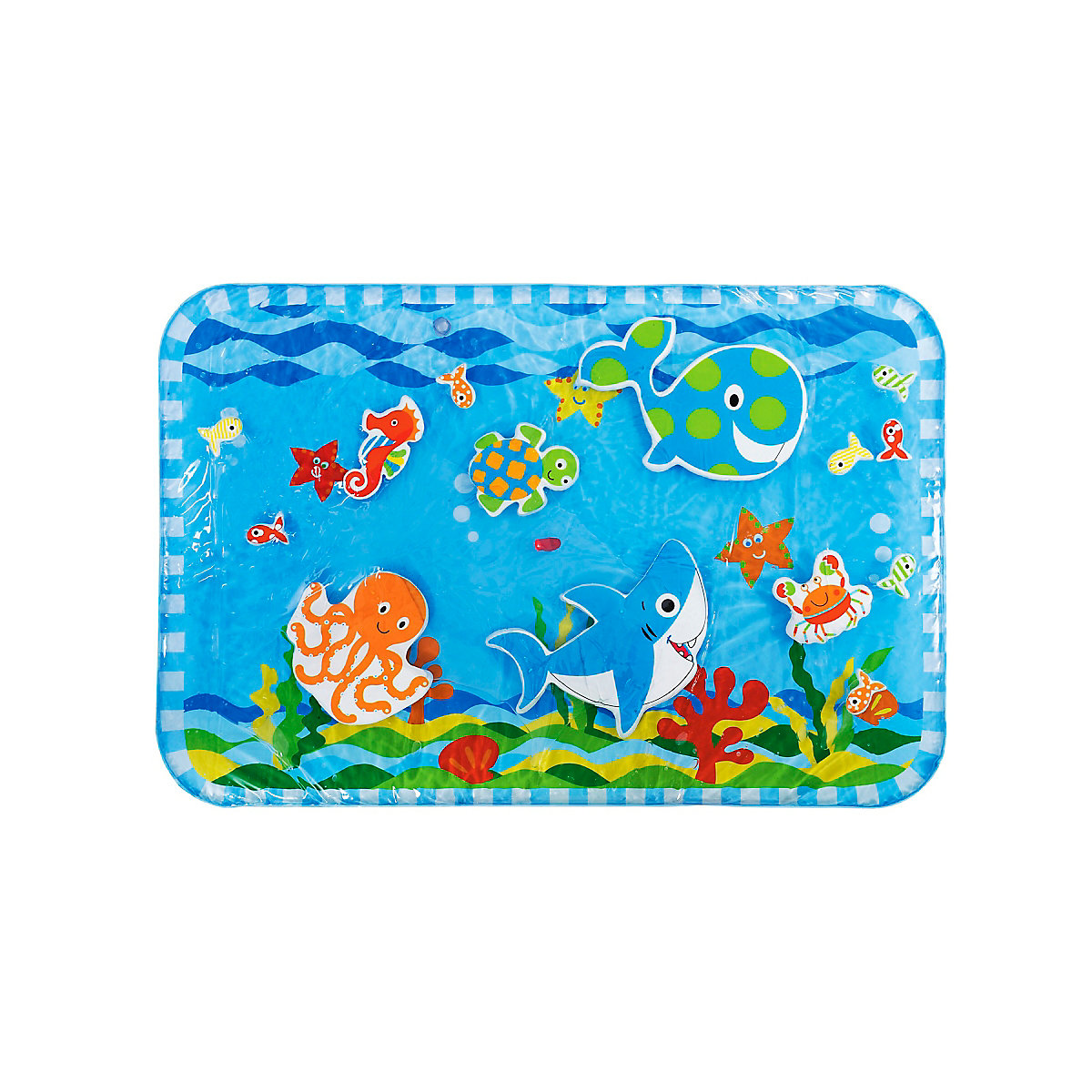 New ELC Boys and Girls Giant Pat Mat Toy From 12 months - Early Learning Centre Gifts