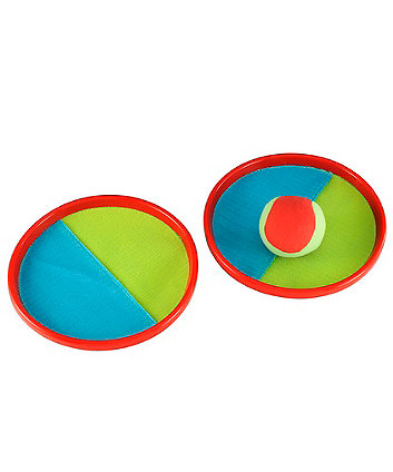 ELC Sticky Catch Pad