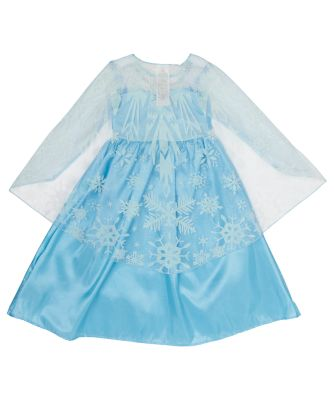 Disney Frozen Elsa Dress 3-4 Years