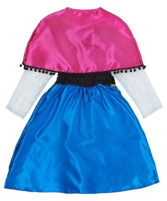 Disney Frozen Anna Deluxe Dress