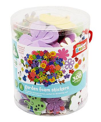 ELC Foam Garden Sticker Tub