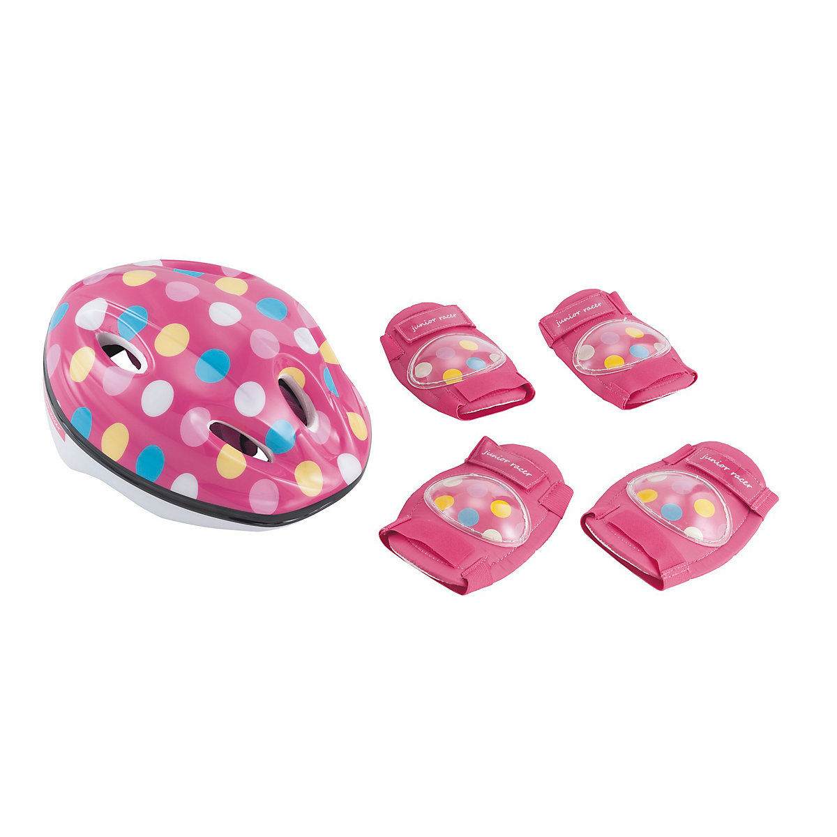 New ELC Boys and Girls Spotty Safety Set Toy From 3 years - Spotty Gifts