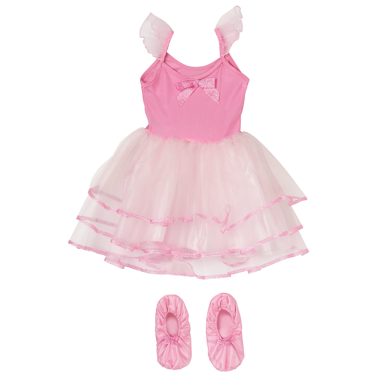 New ELC Girl Magical Mimi Ballet Dress with Shoes Toy From 3 years - Ballet Gifts
