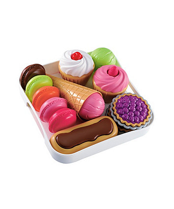 ELC Treats Tray