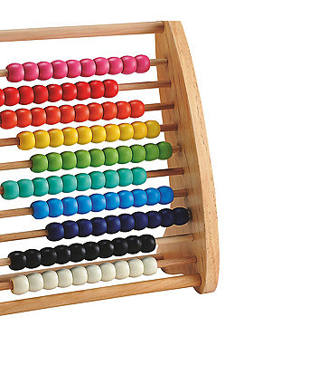 Abacus Teaching Frame
