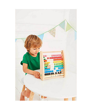 Abacus Teaching Frame