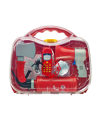 ELC Fire Fighter Case