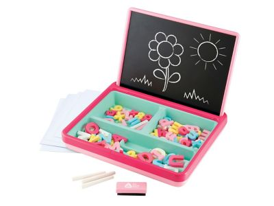 Magnetic Playcentre - Pink
