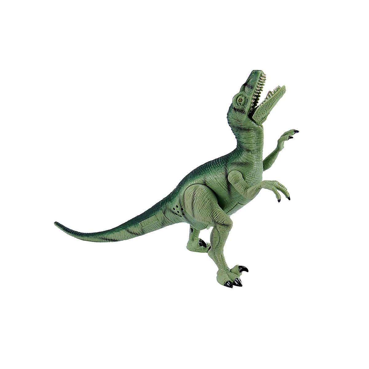 New ELC Boys and Girls Lights and Sounds Velociraptor Toy From 3 years
