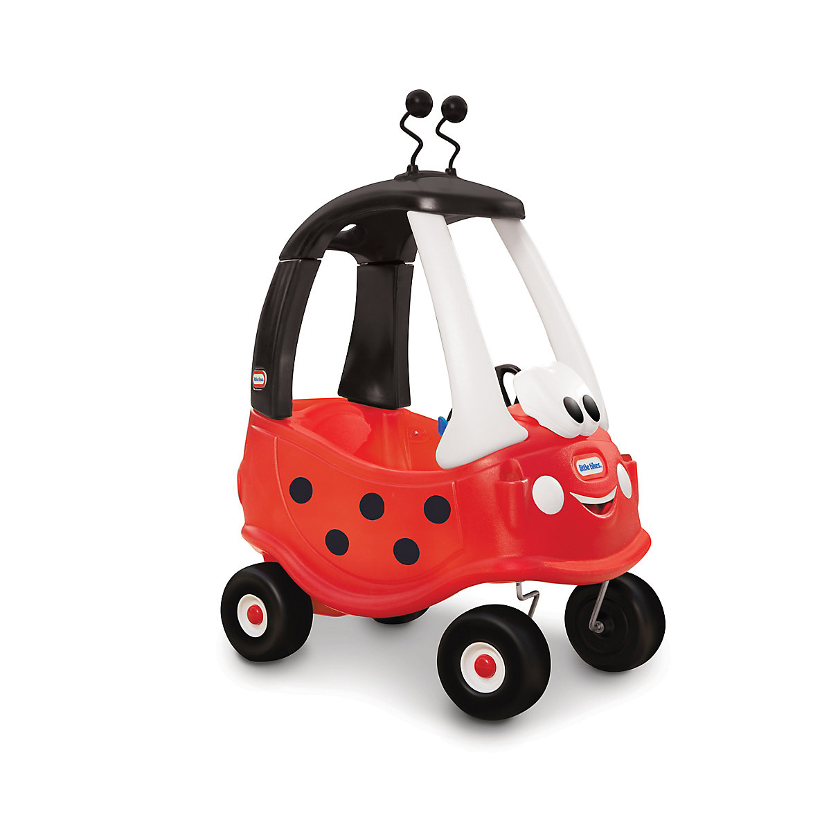 Little Tikes Ladybird Cozy Coupe Toy From 18 Months