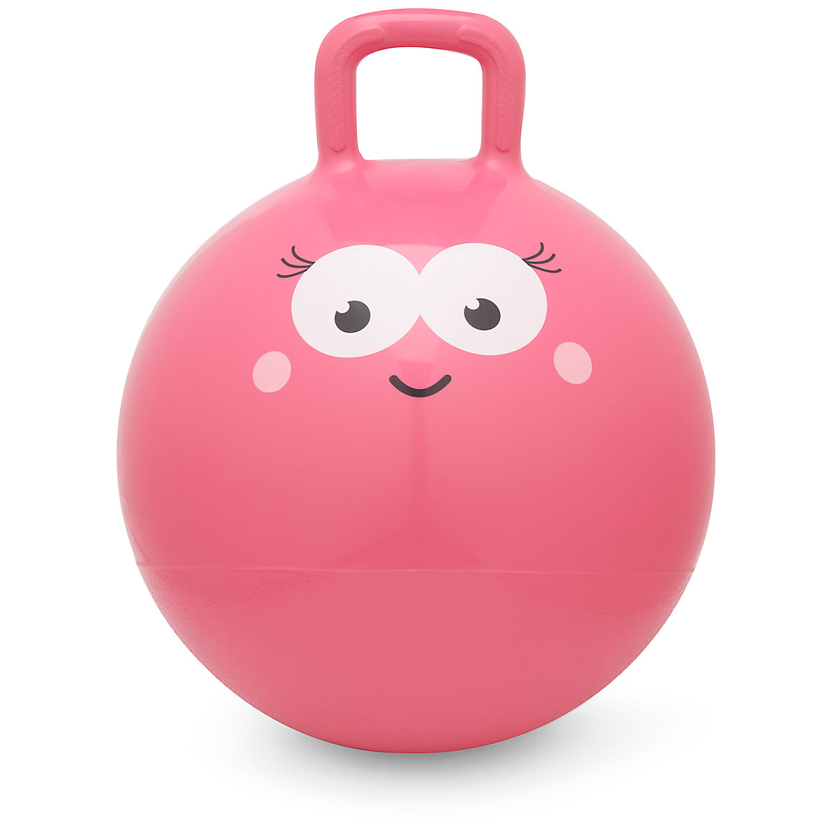 Sit n Bounce - Pink Toy From 3 years