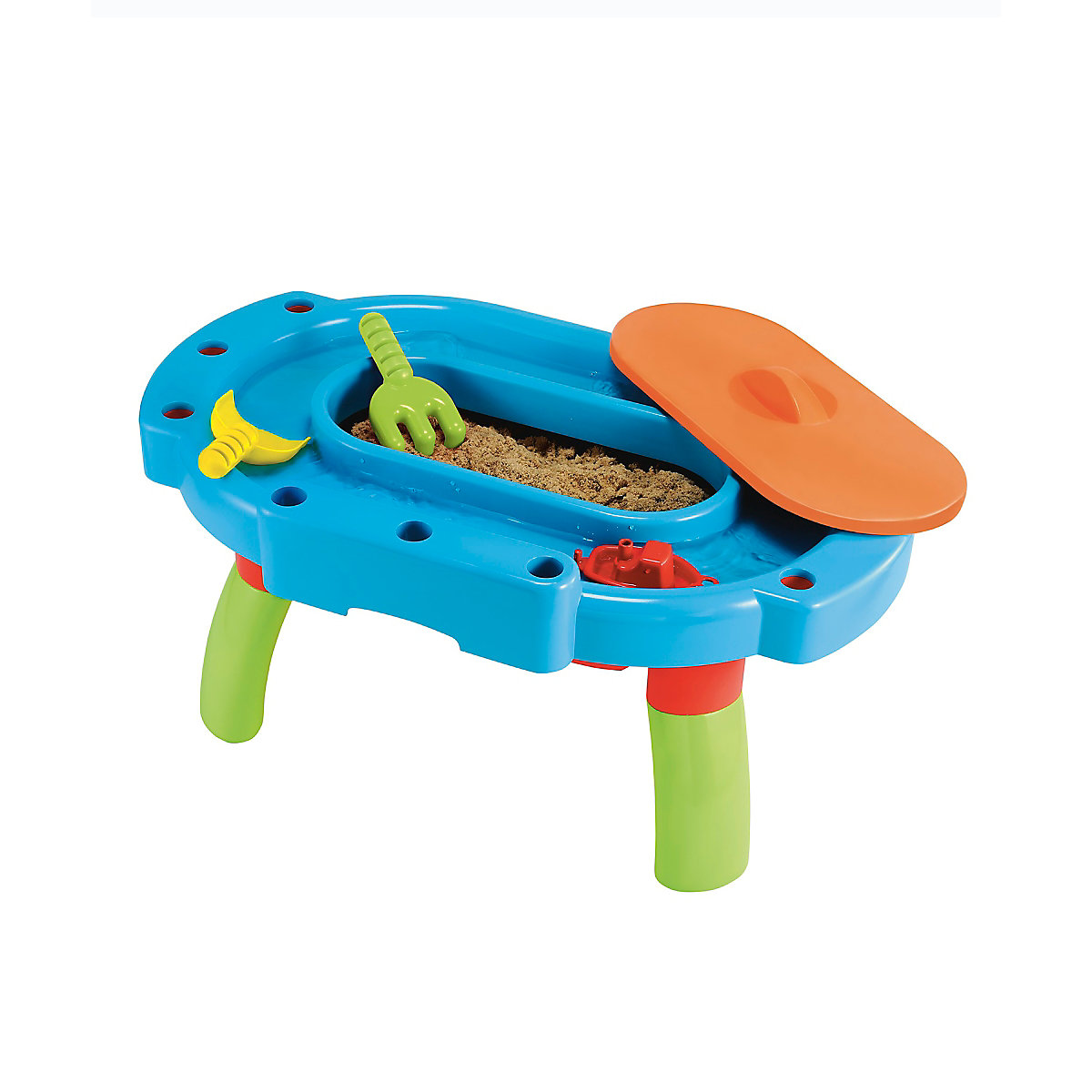 My 1st Sand And Water Table Toy From 12 Months