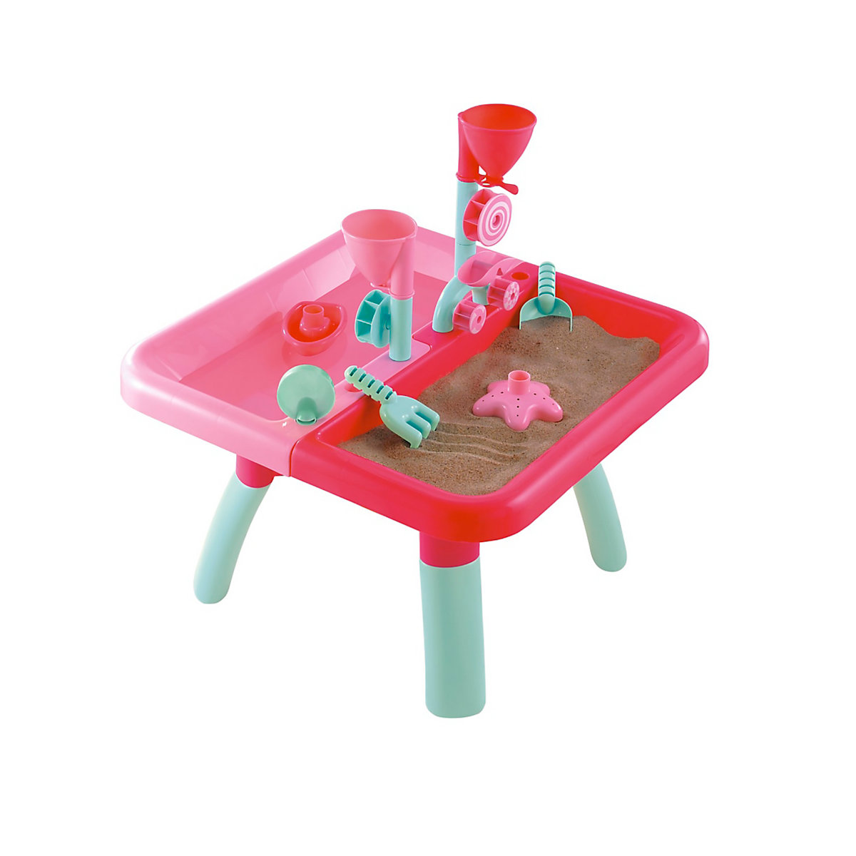 Sand and Water Table Toy From 18 months