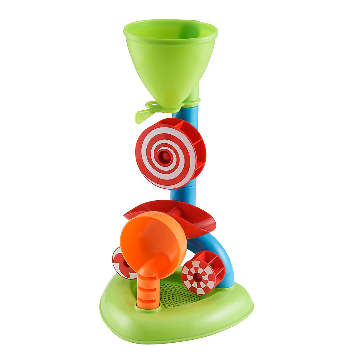 New ELC Boys and Girls Sand and Water Wheel Toy From 12 months - Early Learning Centre Gifts