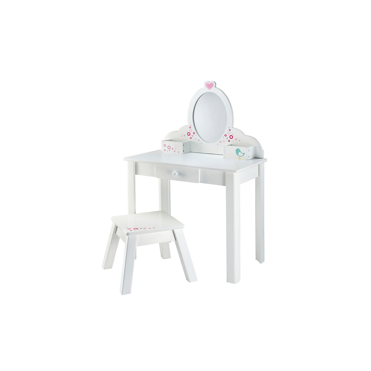 New ELC Girl Magical Mimi Dressing Table Toy From 3 years - Dressing Up Gifts