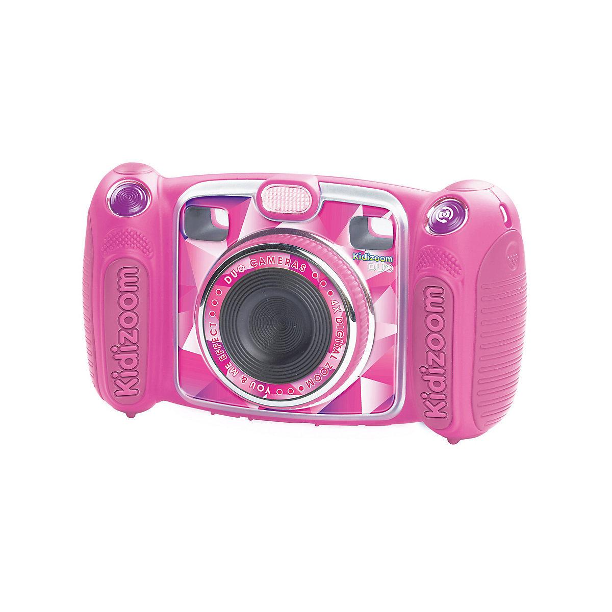 New ELC Girl vtech Kidizoom Duo Digital Camera - Pink Toy From 3 years