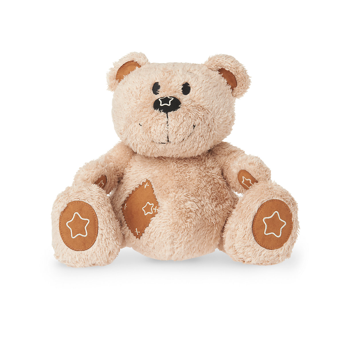 New ELC Boys and Girls My First Talking Ted Toy From 3 months