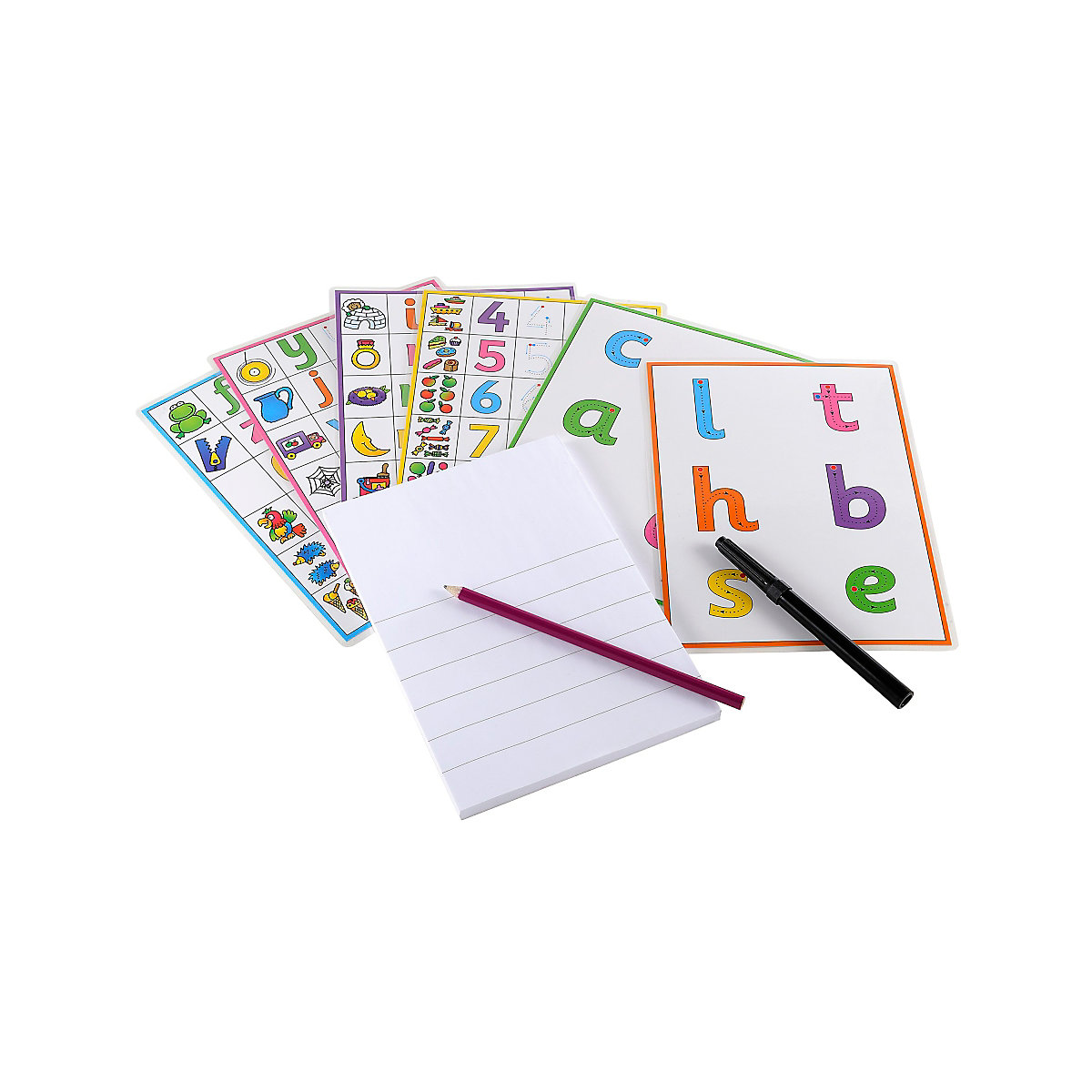 New ELC Boys and Girls Fun To Write Toy From 3 years - Toy Gifts