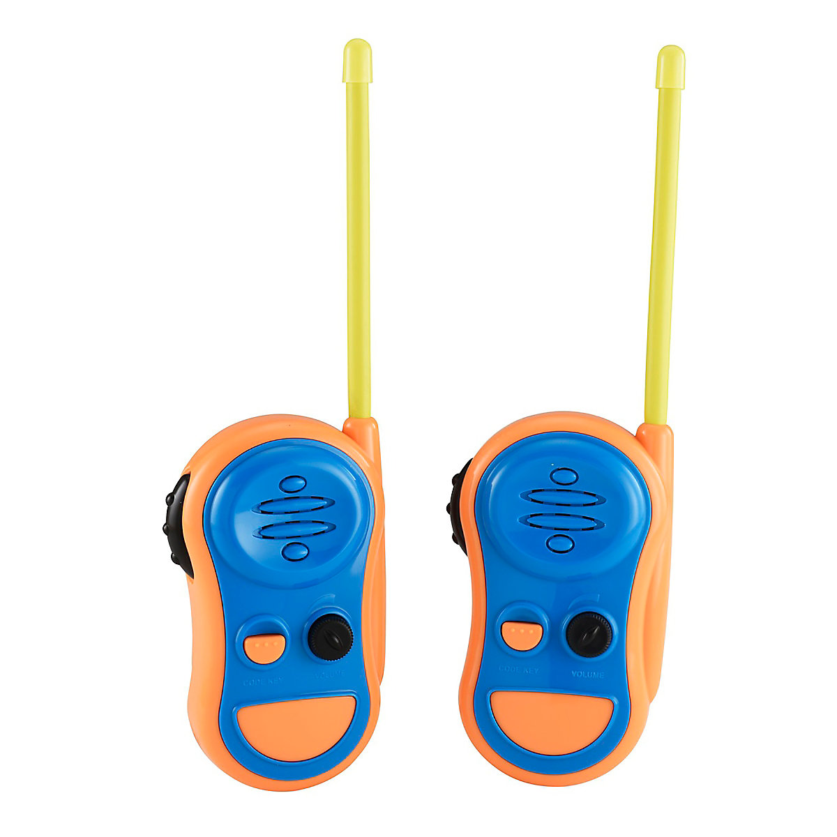 New ELC Boys and Girls Walkie Talkies Toy From 3 years - Dressing Up Gifts