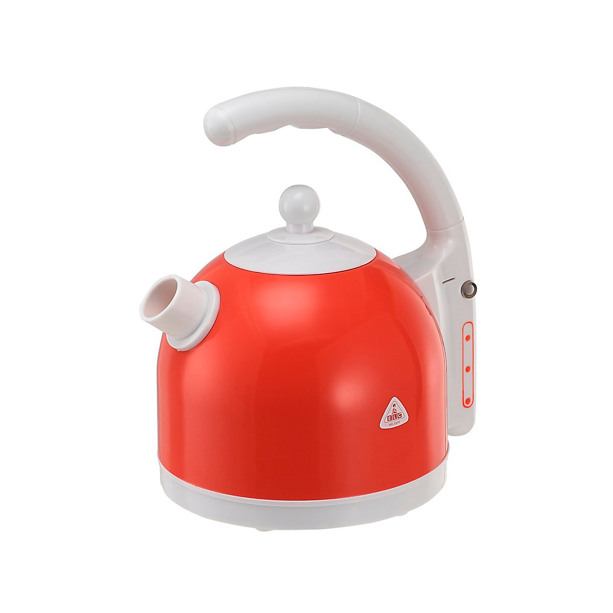 New ELC Boys and Girls Lights and Sounds Kettle Toy From 3 years - Dressing Up Gifts
