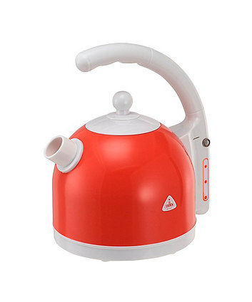 Lights and Sounds Kettle
