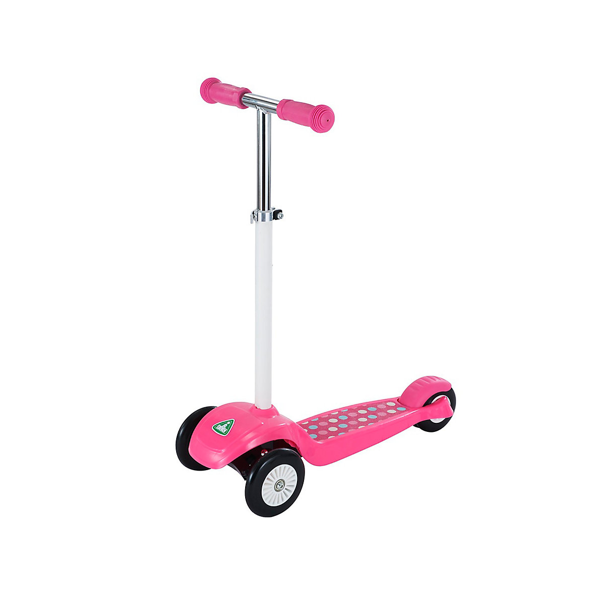 New ELC Boys and Girls Spotty Scooter Toy From 3 years - Spotty Gifts