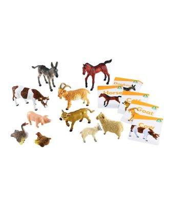 Farm Toys Toy Animals Elc