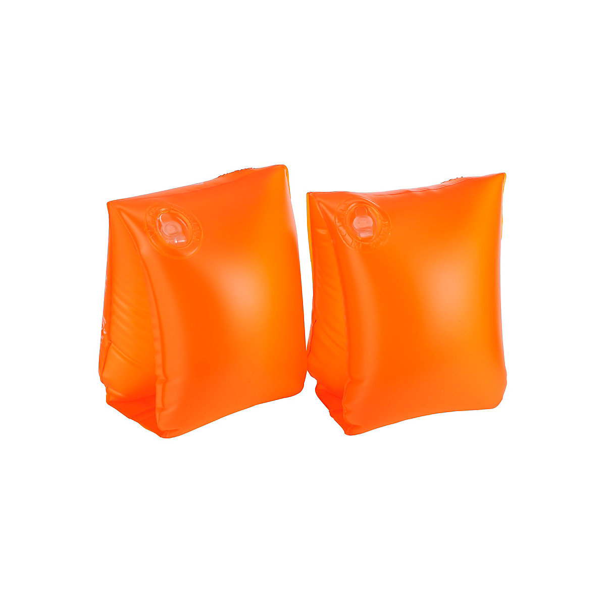 New ELC Boys and Girls Orange Armbands Toy From 12 months - Early Learning Centre Gifts
