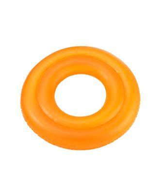 Orange Swim Ring