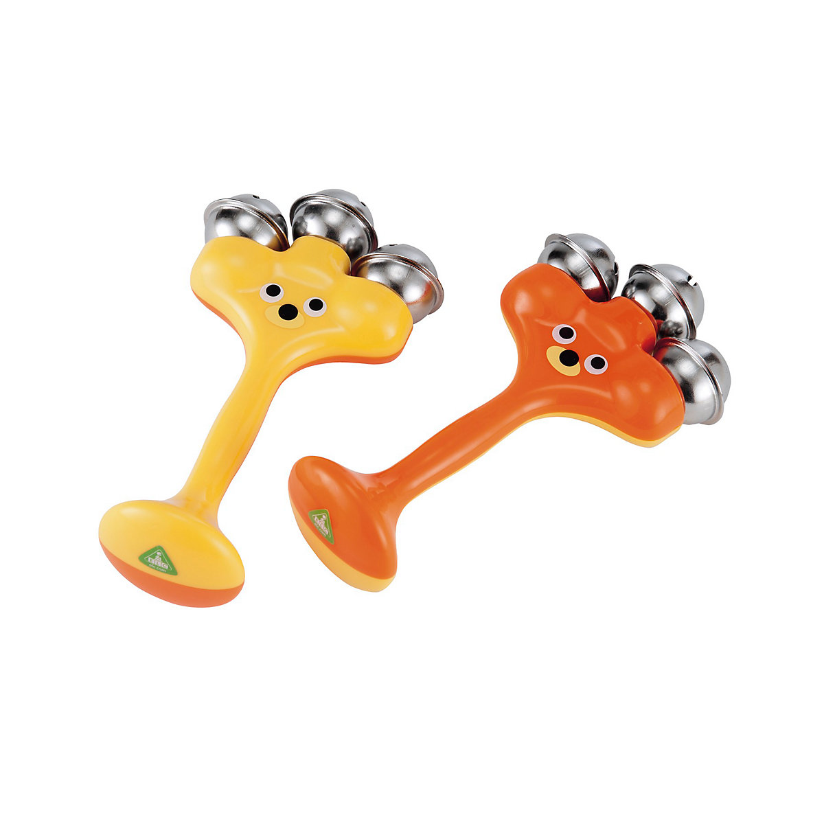 Jingle Bells Toy From 3 years