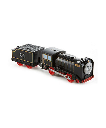 Fisher-Price Thomas & Friends Trackmaster Motorised Hiro Engine