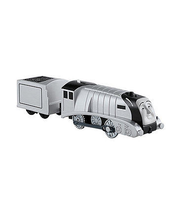 Fisher-Price Thomas & Friends TrackMaster Motorised Spencer Engine