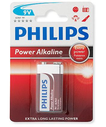 Philips 9V Battery
