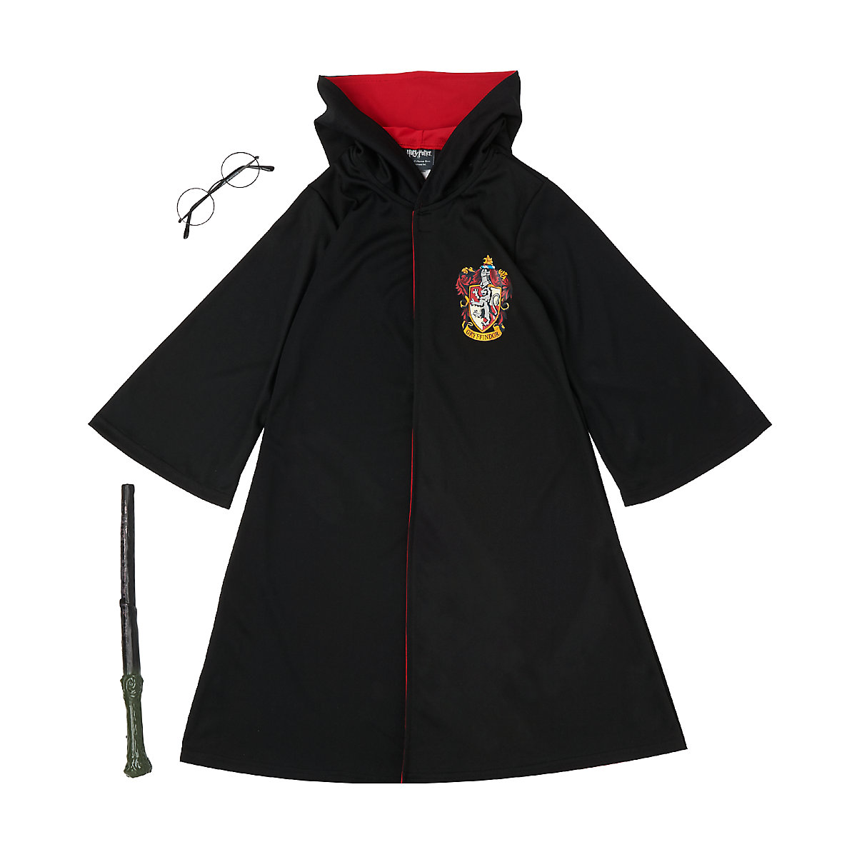 New ELC Boys and Girls Harry Potter Dress Up 5-6 Years Toy From 5 years - Harry Potter Gifts