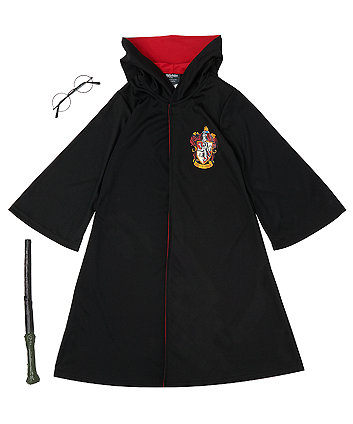 Harry Potter Dress Up 5-6 Years