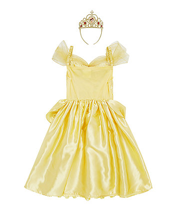Disney Princess Story Teller Dress Up - Belle