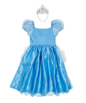 Disney Princess Story Teller Dress Up - Cinderella