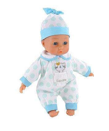 250fa21614 Cupcake My First Doll - Jack
