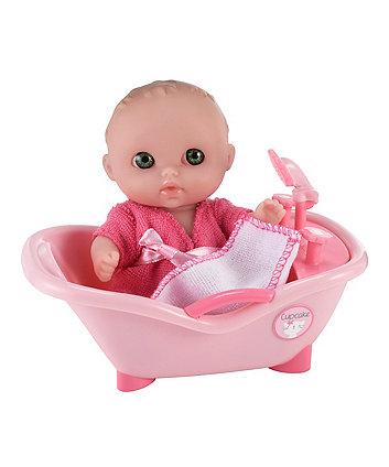 Cupcake Lil' Cutesies Bathtime