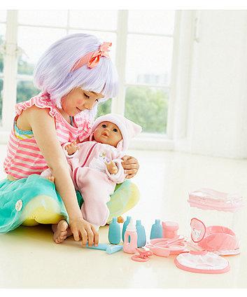 Cupcake Interactive Baby