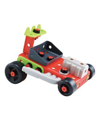 Build It Drift Racer