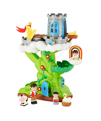 Happyland Jack and the Beanstalk